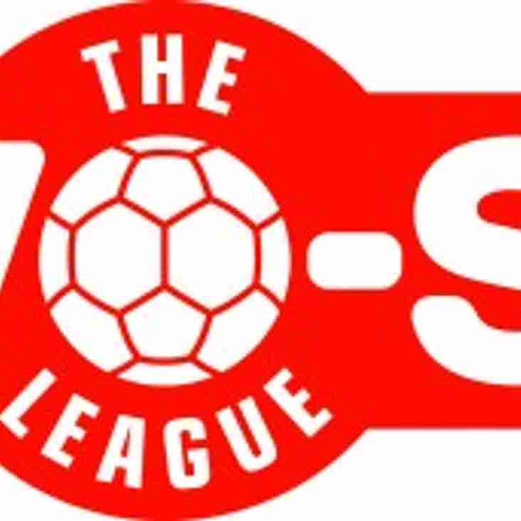 Evo-Stik League Player of the Year Awards