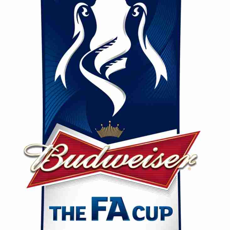FA Cup 3rd Qualifying Round