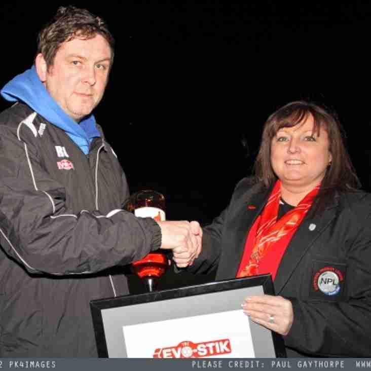 First North Fair Play Winners - February