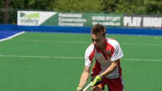 Bedford Men Sign upcoming England mixed player