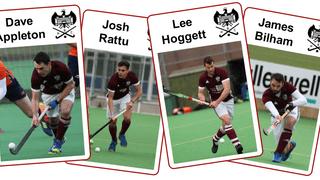 Join the Bedford Hockey Club Fantasy League!