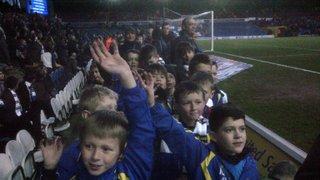 Leeds United v Barnsley Trip