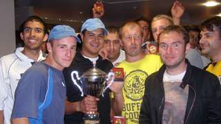 Kent Powerplay League 2011 Champions