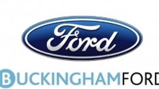 Buckingham Welcome Back Buckingham Ford