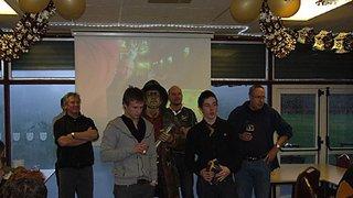 Fireman Fred 2009