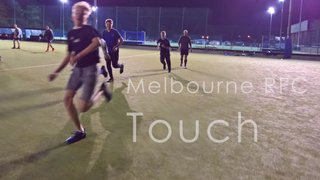 Introducing a Little Secret - MRFC Touch Rugby