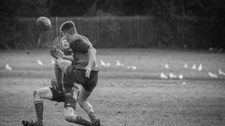 U14s 2017/18 had a battle with Litchfield