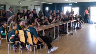 Minxes U13 marvellous at Melton