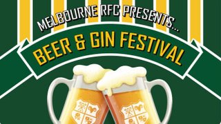 Beer and Gin Festival