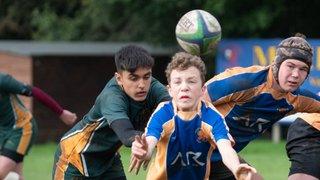 U16s Lose To Market Bosworth