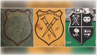 The Evolution of the Badge
