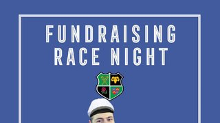 Race Night - at the MSP