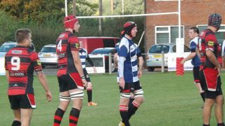 Harbury 2XV vs Manor Park