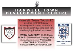 Hanwell Town Youth Development Centre