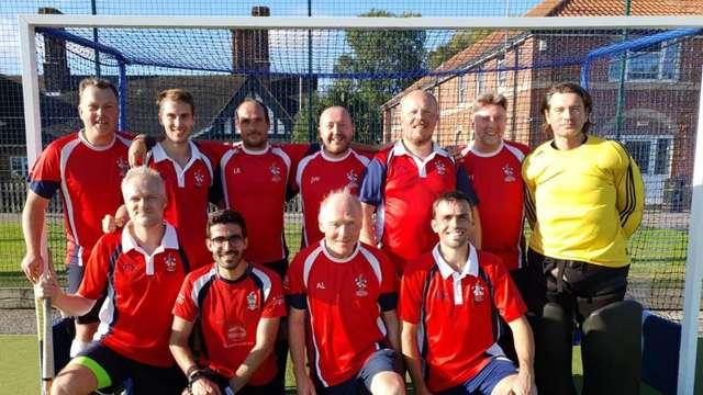 Men's 5th Team