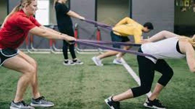Training Restarts