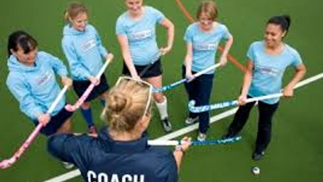 Chair of Coaching at BHC