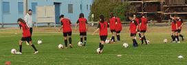 U9-11 GIRLS