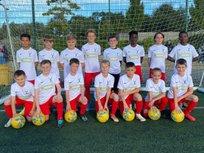 U11 Team