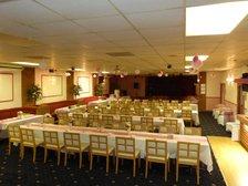 Arriva Suite - seats 150