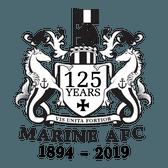 Match Report: Marine 6-0 Mossley