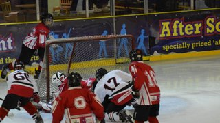Bison U15 1 Swindon 15 1 17-10-2015 (Part 2)