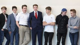 Presentation Evening - Under 18s