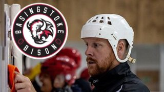 Jeremy Cornish joins the Junior Bison coaching team