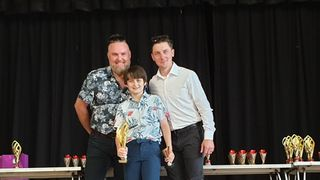 End of Season Presentation 2019 - Under 11s