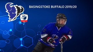 Young forward Sam Hemmings-Maher back with the Buffalo