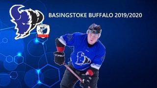 Sam Compton returns to the Buffalo