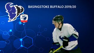 Matt Byrom back at the Buffalo