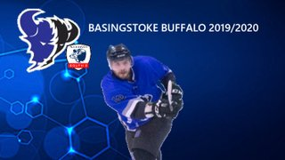 Power forward Marcus Russell back with the Buffalo