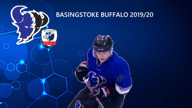 Top Points scorer back with the Buffalo