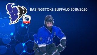 Jason Newman back with the Buffalo