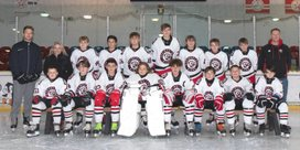 Basingstoke Bison U15