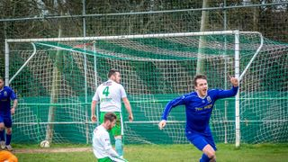 Wells City Res v Street Res Sat 14th March 2015