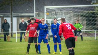 Wells City Res v Clevedon United Sat 2nd May 2015
