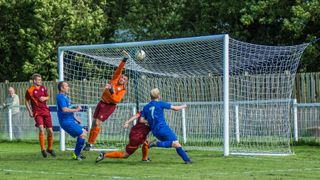 Wells Res v Odd down 19th Aug 2017