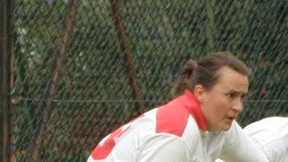 Bracknell Ladies 1's  - Milton Keynes1's   2 - 3