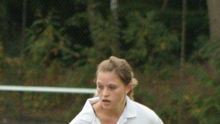 Bracknell Ladies 1's v Reading 2A's won 3 - 0