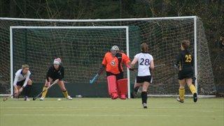 Bracknell Ladies 2's vs Wycombe  score 2 - 1