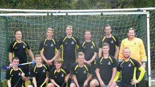 Men's 4th XI