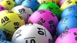 Fundraising Lotto Bonus Ball