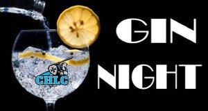 CHLC Gin Night