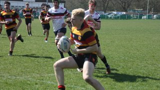 Yorkshire Plate final 9/4/17