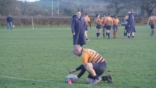 1st XV v Rugby Lions