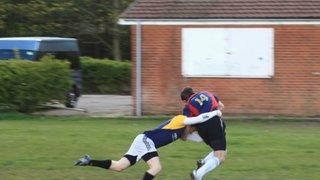 Dev Squad v Cayley (21 April 2012)