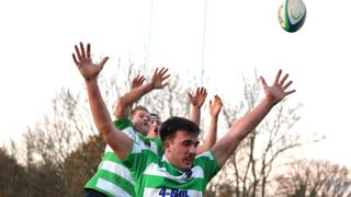 Folkestone 1st XV beat Crawley 29-26 by Lisa Godden