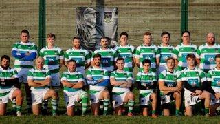 Folkestone 1st XV beat Crowborough 34-12